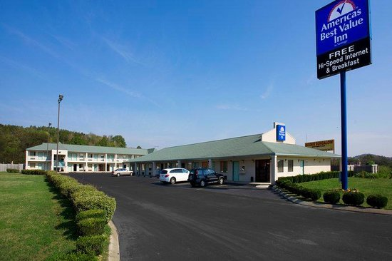 Photo of Americas Best Value Inn Ardmore/Elkton