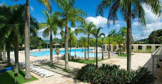 Vacance Hotel : uma das piscinas mais belas que ja vi !