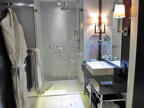 Hotel Topazz: Zimmer 54