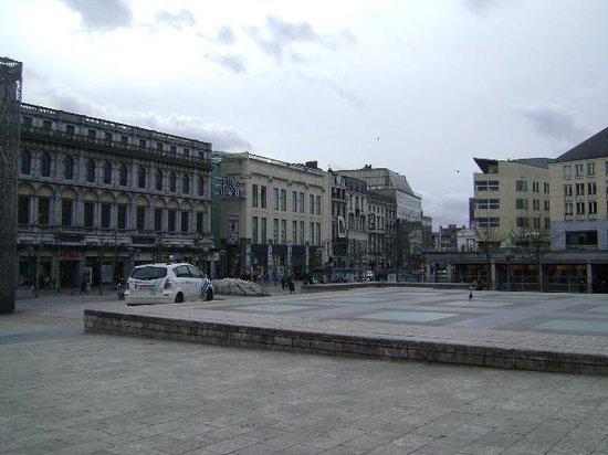 plaza san lamberto