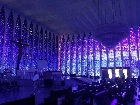 St Paul Plaza Hotel: Igreja Dom Bosco