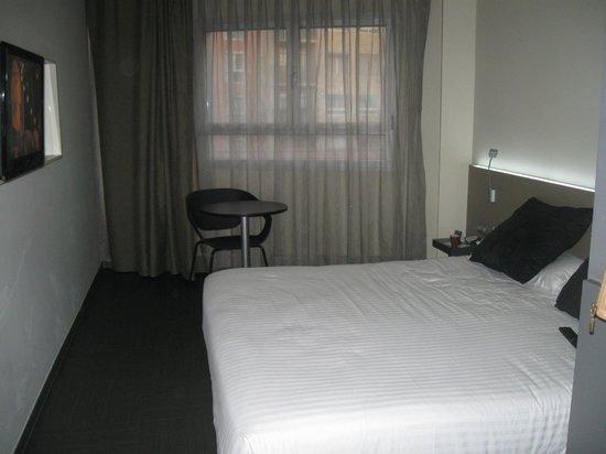Leonardo Boutique Hotel Barcelona Sagrada Familia: Chambre