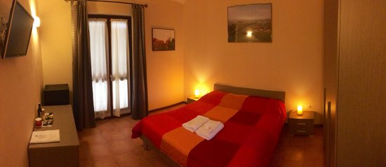 The Green Guesthouse Affittacamere: Le camere