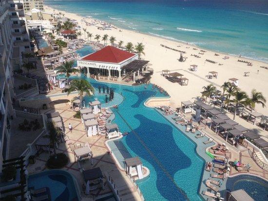 Hyatt Zilara Cancun: Habitacion 732