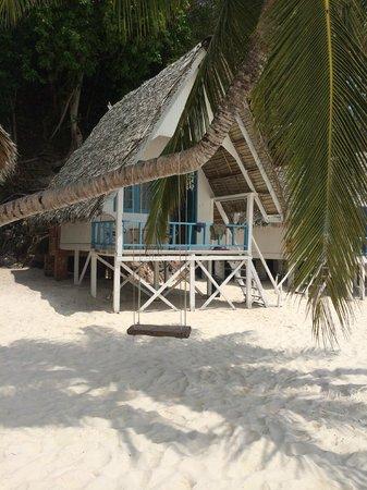 Alang's Rawa: A2 bungalow