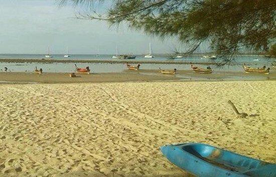 Phuket Airport Hotel: Nai Yang Beach