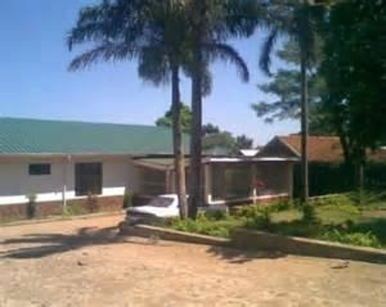 Moshi Green Hostel
