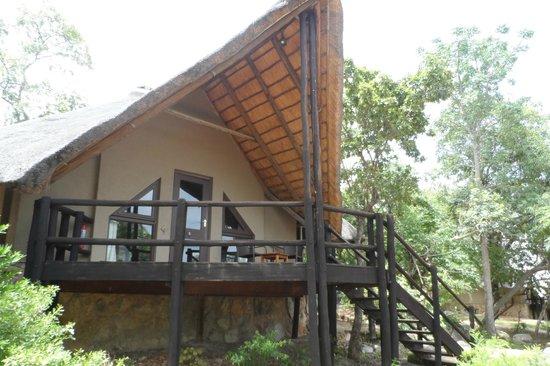 Bongani Mountain Lodge: camera