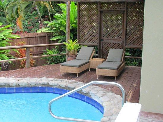 Stonefield Estate Resort: Jasmiine Villa