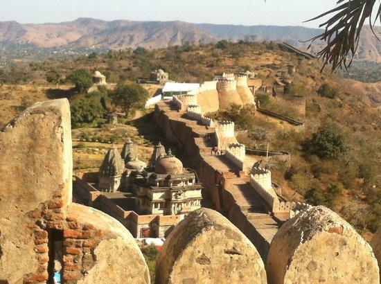 Krishna Ranch: Kumbalgarh