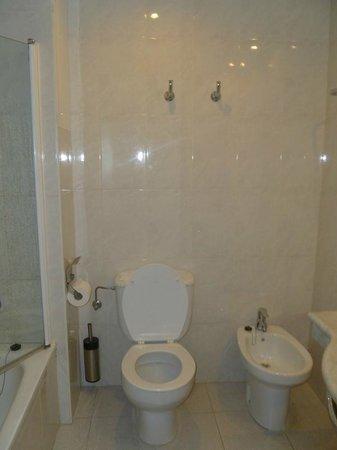 H10 Vintage Salou: Bathroom