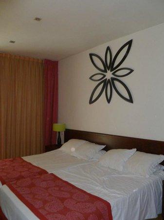 H10 Vintage Salou: Hotel room