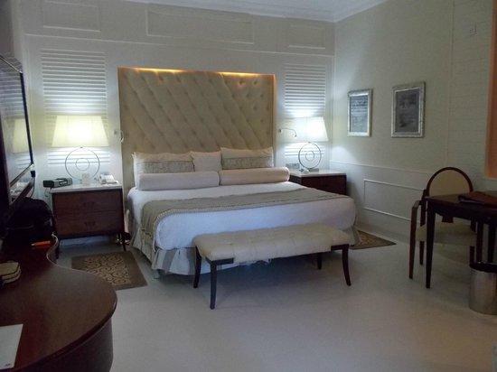 Iberostar Grand Hotel Bavaro: chambre (7129)