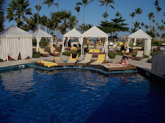 Iberostar Grand Hotel Bavaro: piscine