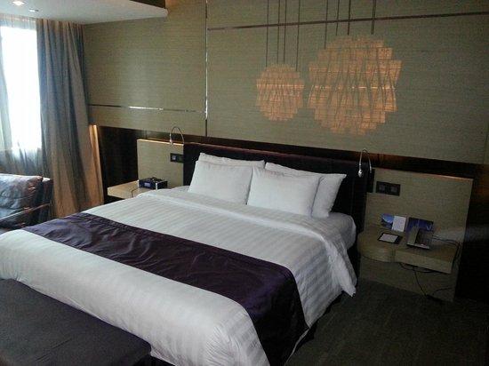Nathan Hotel : Great sleep