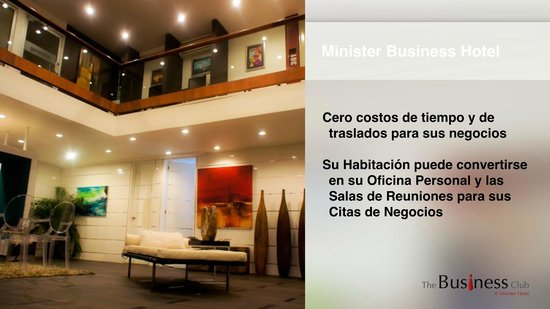 Minister Business Hotel ภาพถ่าย