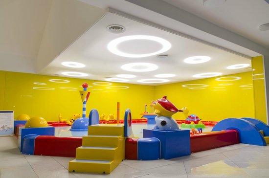 Alsopahok, Hungary: Kids pool in the family aqualand