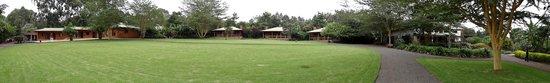 Tloma Mountain Lodge, Tanganyika Wilderness Camps: Tloma Lodge