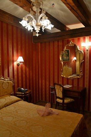 Antico Panada : Room