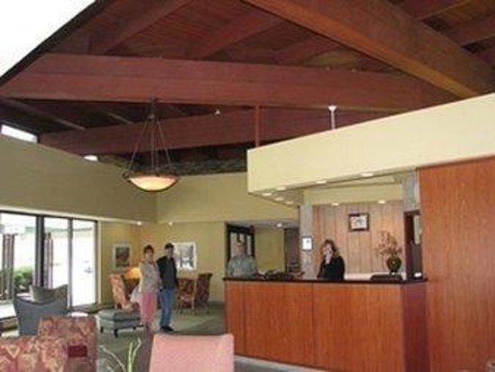 Midland Resort & Convention Center : Lobby
