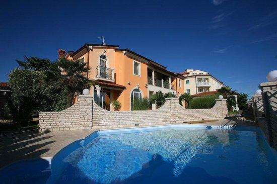 Villa Vizula