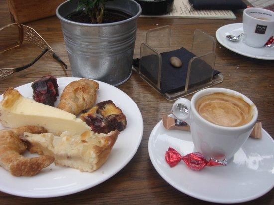Ivan Cafeteria: ВКУСНЫЙ КОФЕ в кафе IVAN