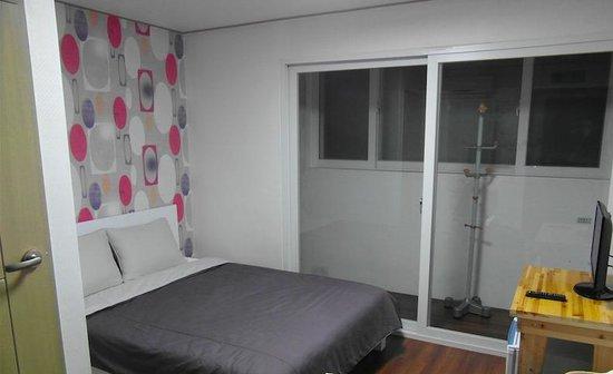 Lavinia: My room