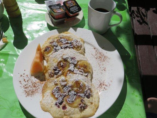 Freeport Breakfast Cafe