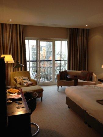 The Charles Hotel: einfach zum wohlfühlen!!!