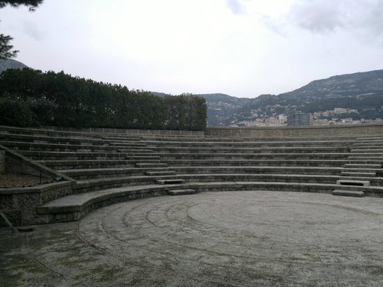 Fort Antoine Theater: fort antoine theatre