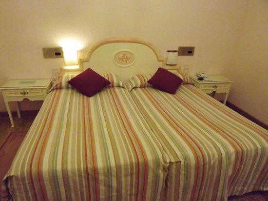 Infanta Isabel Hotel: Habitación Infanta Isabel