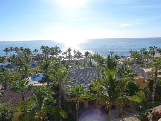 Grand Fiesta Americana Los Cabos All Inclusive Golf & Spa : hotel view