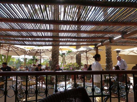 Grand Fiesta Americana Los Cabos All Inclusive Golf & Spa : Breakfast buffet