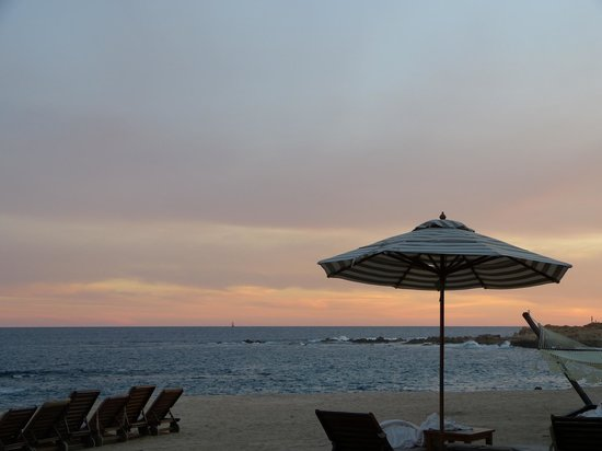 Grand Fiesta Americana Los Cabos All Inclusive Golf & Spa: hotel view