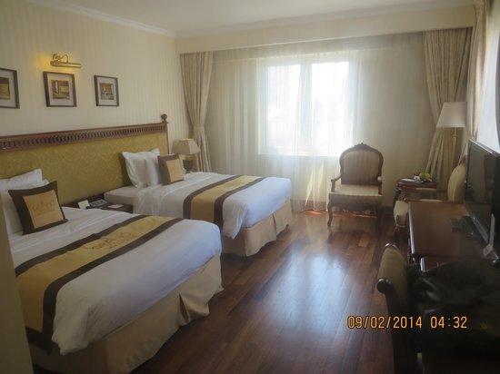 Grand Hotel Saigon : 1203