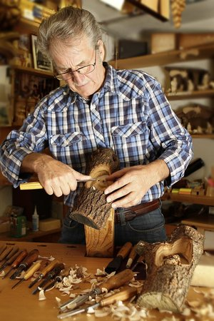 Trummer Woodcarving