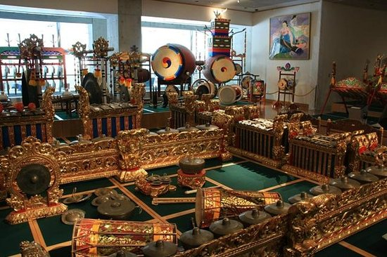 Hamamatsu Museum of Musical Instruments