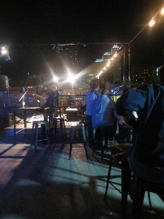 6th Street: Live Music