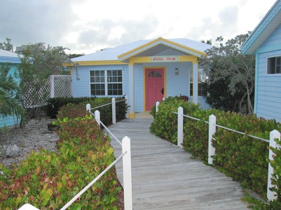 Hideaways at Palm Bay : Our Villa