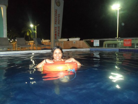 Monte Pascoal Praia Hotel Salvador: piscina