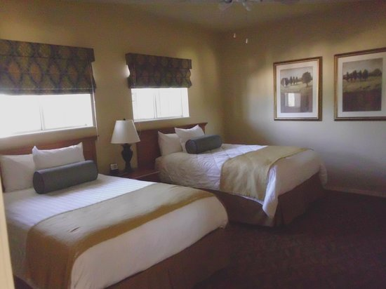 Wyndham Branson at The Meadows : Second Bedroom