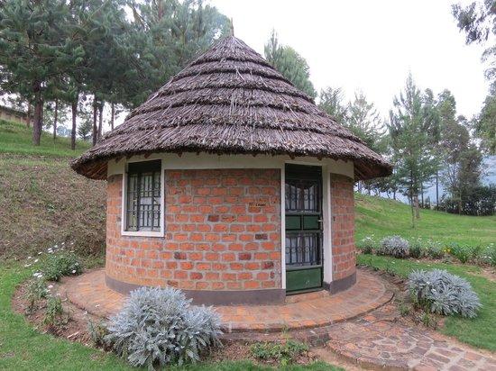 Jajama Panorama : Bungalow
