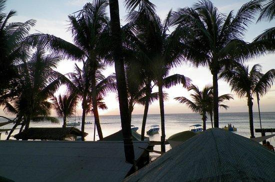 芭娜娜拉瑪潛水海灘渡假村照片