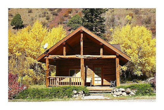 9 Awesome Cabins For Camping In Wyoming  Old Log Cabins Wyoming