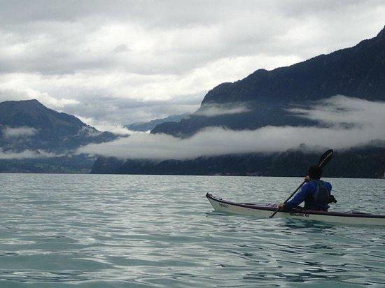 Hightide Kayak School - Kayaking Day Tours: A taste of paradise