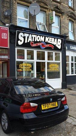 Station Kebab