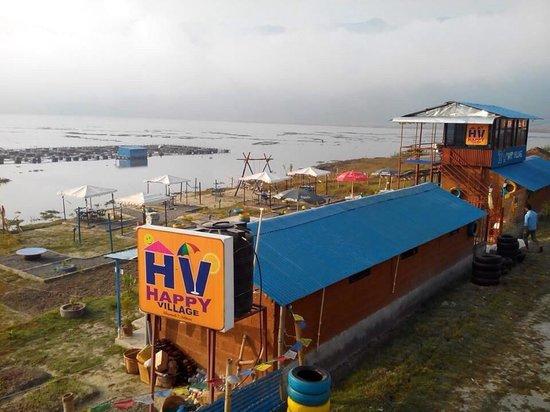 Sarangkot: Happy village