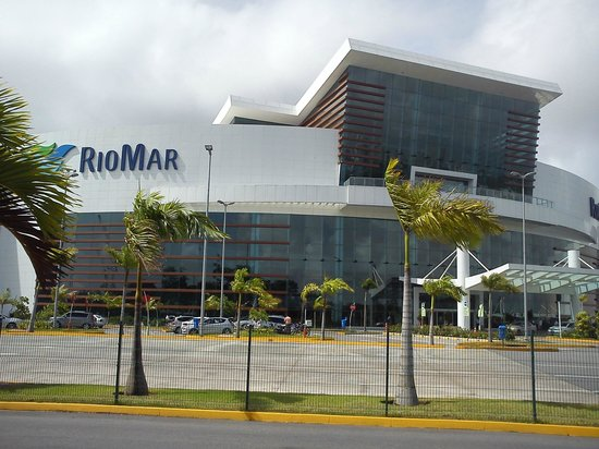 ‪RioMar Recife Mall‬