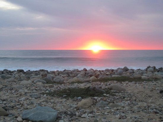 Las Palmas Tropicales : San Pedrito Beach