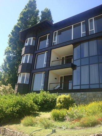 Design Suites Bariloche: Habitaciones